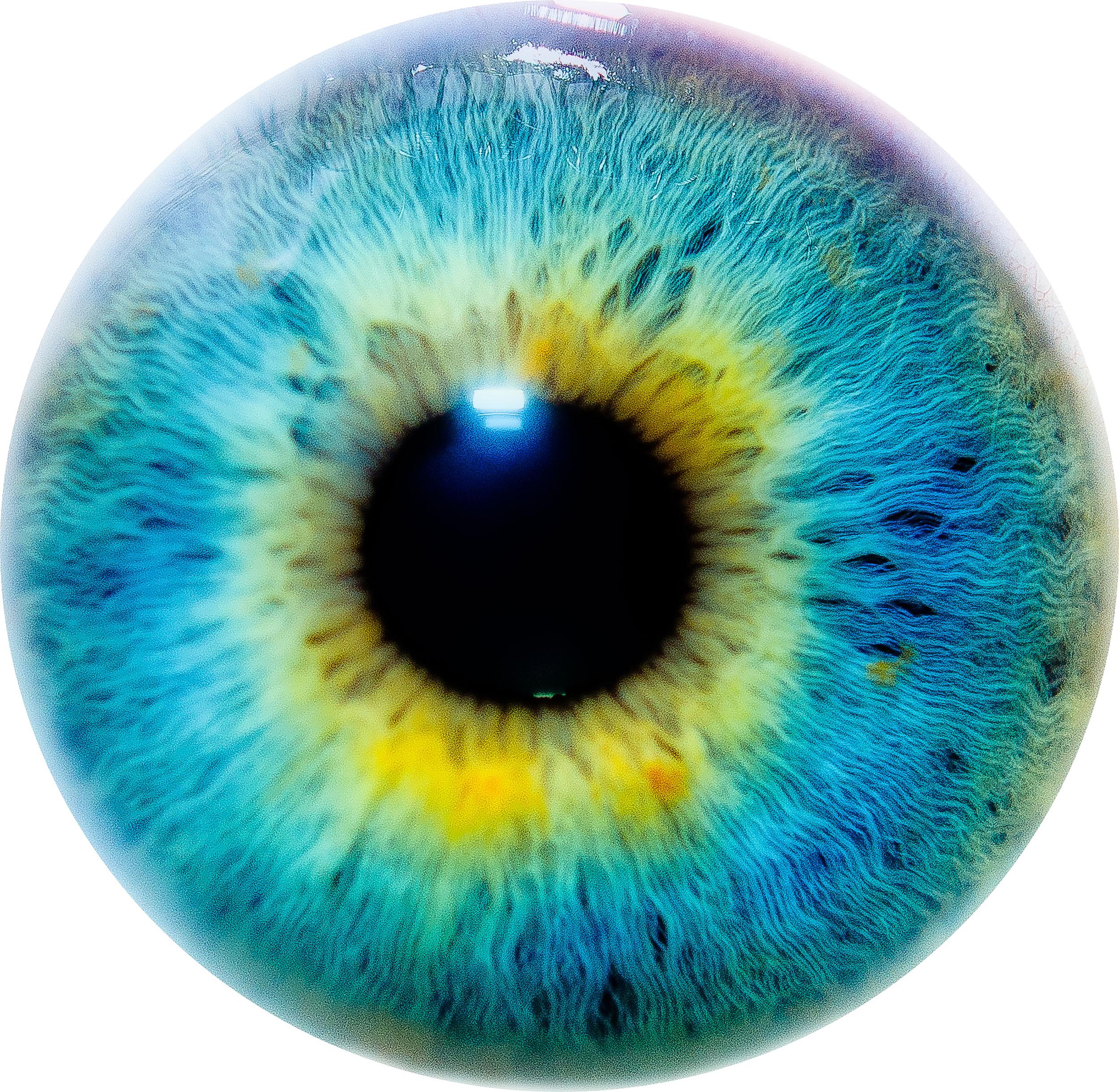 چشم برزخی