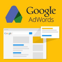 تغییر جایگاه تبلیغات در گوگل