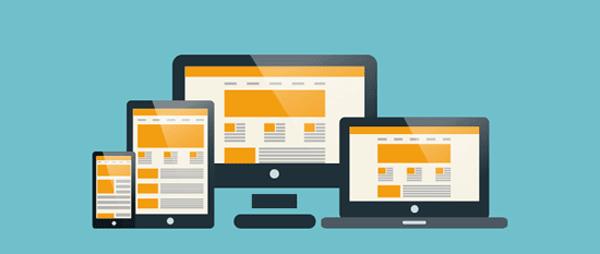 سبک فلت دیزاین در طراحی سایت