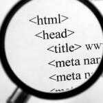 اهمیت نسبت متن به کد در سئو