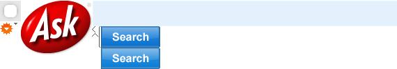 فوت وفن CSS Sprite در Ask.com