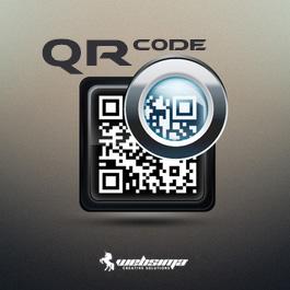 طراحی کد qr