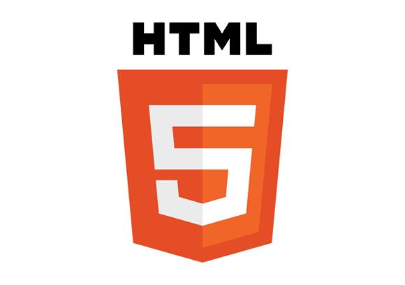 لوگو HTML5