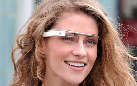 عینک گوگلی