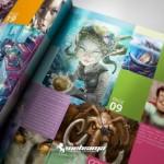 7 نکته اساسی در طراحی کاتالوگ