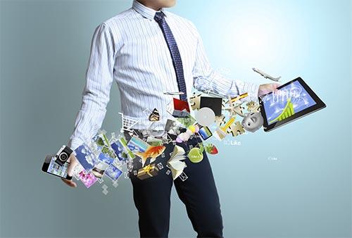 بازاریابی یا مارکتینگ چیست