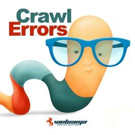 crawl-errors-گوگل