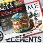 تکنیکهای طراحی جلد مجله
