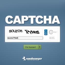 کپچا captcha