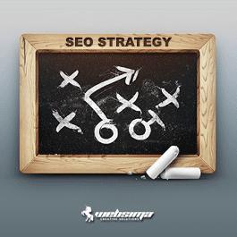 انتخاب استراتژی سئو