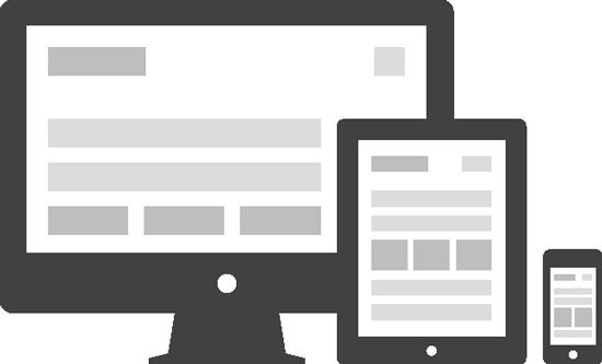 طراحی رسپانسیو برای موبایل