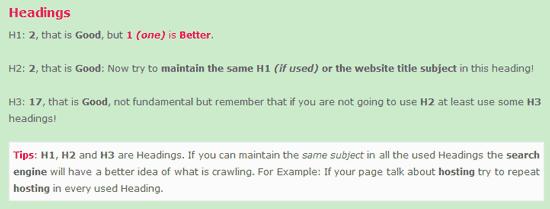 نحوه امتیازدهی سایت chkme