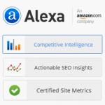 حذف ثبت رایگان سایت در الکسا