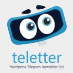 Teletter خبرنامه تلگرام