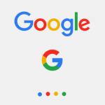 لوگوی گوگل بازطراحی شد