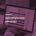 بهینه سازی فرم ها در طراحی سایت