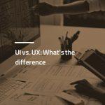 تفاوت رابط کاربری و تجربه کاربری