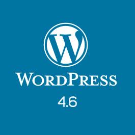 وردپرس نسخه ۴.۶