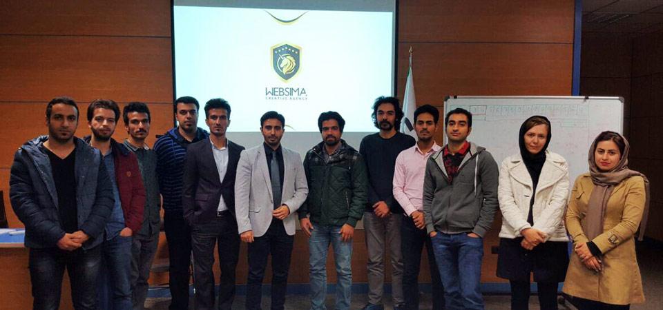 چهارمین دوره آموزش حرفه ای گوگل وبسمتر در آواتک
