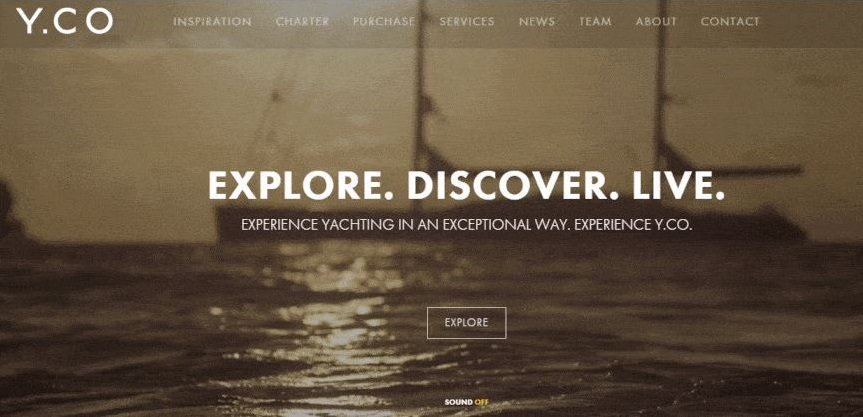 استفاده از تصویر متحرک در طراحی سایت