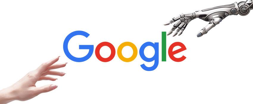 الگوریتم رنک برین گوگل و تغییر دنیای سئو