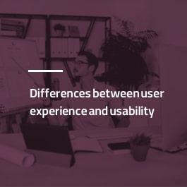 تفاوت تجربه کاربری و کاربردپذیری