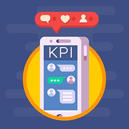 KPI مناسب برای بازاریابی در شبکه های اجتماعی