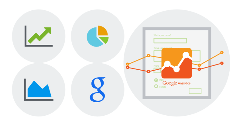 آموزش google analytics