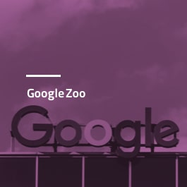 باغ وحش گوگل