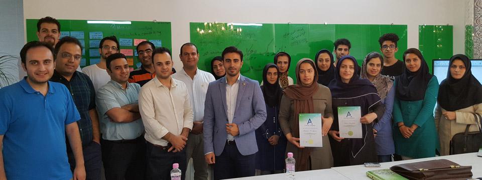 آموزش سئو در اصفهان