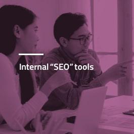 ابزارهای سئو داخلی سایت