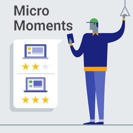 بازاریابی لحظه چیست
