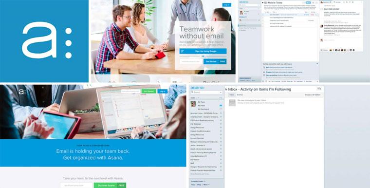 بررسی یک نمونه باز طراحی سایت قبل از تغییر