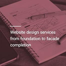 خدمات طراحی سایت به سبک وبسیما